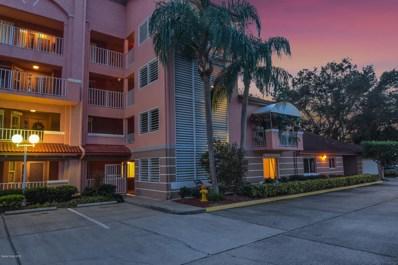 343 N Tropical Trail UNIT 108, Merritt Island, FL 32953 - MLS#: 824610