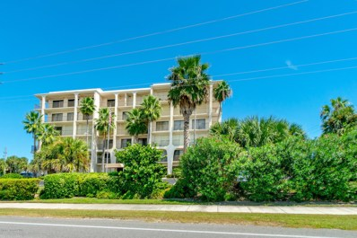 2090 N Atlantic Avenue UNIT 201, Cocoa Beach, FL 32931 - MLS#: 824642
