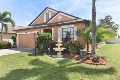 1194 Bolle Circle, Rockledge, FL 32955 - MLS#: 824653