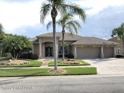 2301 Brightwood Circle, Rockledge, FL 32955 - MLS#: 824656