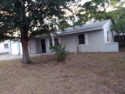 138 Roosevelt Street, Titusville, FL 32780 - MLS#: 824658