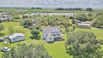 1355 Martin Road, Rockledge, FL 32955 - MLS#: 824668