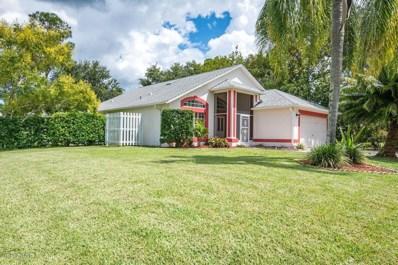 1939 SE Radcliff Avenue, Palm Bay, FL 32909 - MLS#: 824677