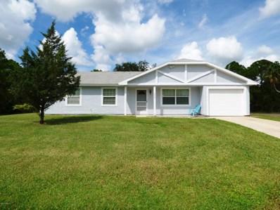 994 Aurelia Avenue, Palm Bay, FL 32909 - MLS#: 824696