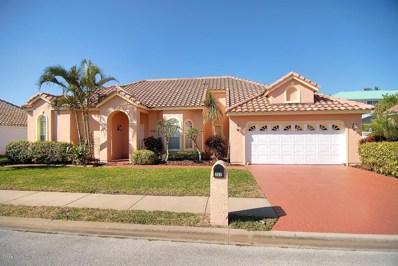 202 Seaview Street, Melbourne Beach, FL 32951 - MLS#: 824709