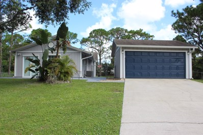 819 Clifton Road, Palm Bay, FL 32909 - MLS#: 824752
