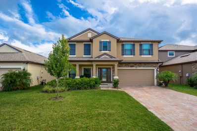 5315 Brilliance Circle, Cocoa, FL 32926 - MLS#: 824754
