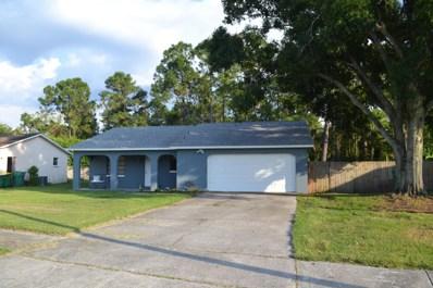 3811 Sentry Drive, Cocoa, FL 32926 - MLS#: 824762