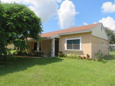 1340 Nolan Street, Palm Bay, FL 32907 - MLS#: 824777