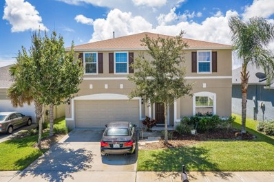 3232 Constellation Drive, Melbourne, FL 32940 - MLS#: 824789