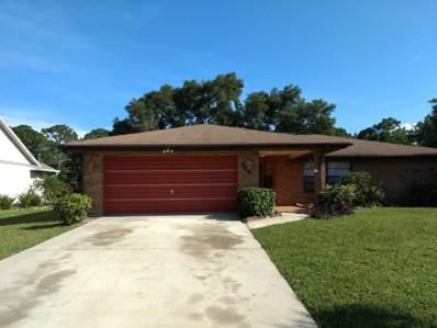 244 Rheine Road, Palm Bay, FL 32907 - MLS#: 824798