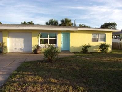 117 Wayne Avenue, Indialantic, FL 32903 - MLS#: 824799