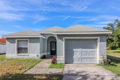 920 Grove Avenue, Cocoa, FL 32922 - MLS#: 824808