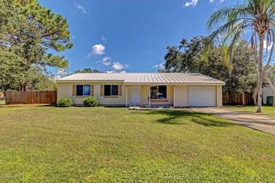 1391 Nolan Street, Palm Bay, FL 32907 - MLS#: 824811