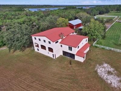 1900 Pine Island Road, Merritt Island, FL 32953 - MLS#: 824819