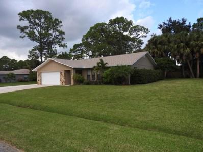 175 Naylor Street, Palm Bay, FL 32907 - MLS#: 824842