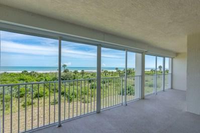 703 Solana Shores Drive UNIT B302, Cape Canaveral, FL 32920 - MLS#: 824857