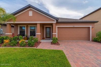 3985 Harvest Circle, Rockledge, FL 32955 - MLS#: 824858