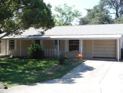 2136 Rudge Drive, Mims, FL 32754 - MLS#: 824859