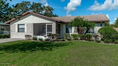 6470 Bamboo Avenue, Cocoa, FL 32927 - MLS#: 824871