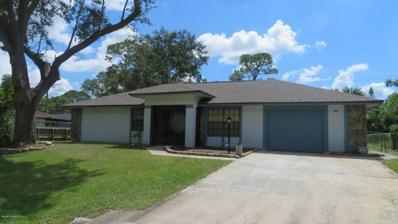 446 SE Breakwater Street, Palm Bay, FL 32909 - MLS#: 824884