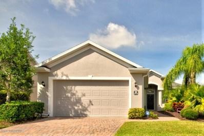 6910 Abbeyville Road, Melbourne, FL 32940 - MLS#: 824899
