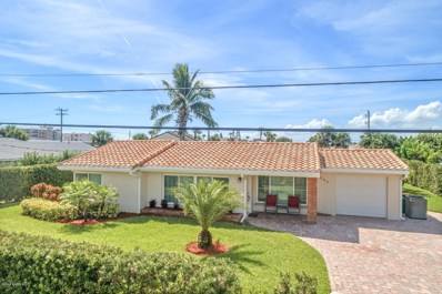 109 Franklyn Avenue, Indialantic, FL 32903 - MLS#: 824956