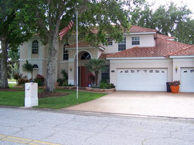 3570 Raney Road, Titusville, FL 32780 - MLS#: 824966