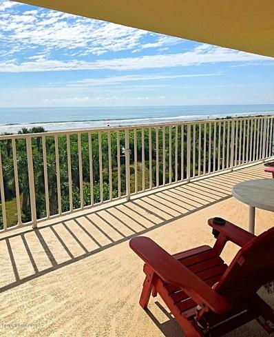 8700 Ridgewood Avenue UNIT 404, Cape Canaveral, FL 32920 - MLS#: 824995