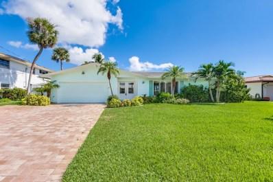 233 Antigua Drive, Cocoa Beach, FL 32931 - MLS#: 825014