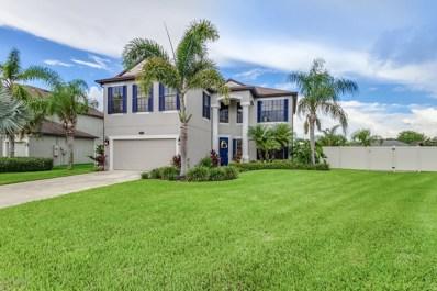 968 Whetstone Place, Rockledge, FL 32955 - MLS#: 825025