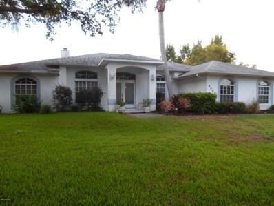 4580 Helena Drive, Titusville, FL 32780 - MLS#: 825029