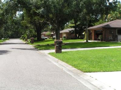 1841 Oakwood Trail, Melbourne, FL 32934 - MLS#: 825057