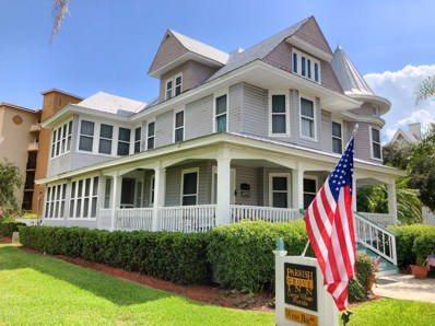 536 Delannoy Avenue, Cocoa, FL 32922 - MLS#: 825082