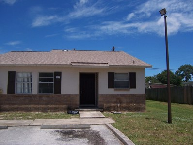 1514 Clearlake Road UNIT 107, Cocoa, FL 32922 - MLS#: 825086