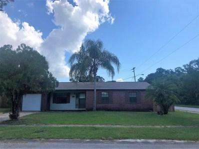 1066 El Camino Drive, Rockledge, FL 32955 - MLS#: 825089