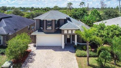 4241 Brantley Circle, Rockledge, FL 32955 - MLS#: 825101