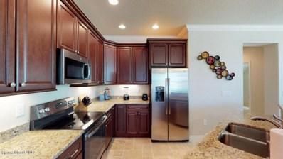 211 Ivory Coral Lane UNIT 103, Merritt Island, FL 32953 - MLS#: 825107