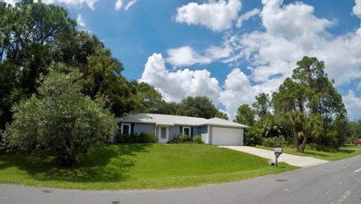 452 Higgs Avenue, Palm Bay, FL 32907 - MLS#: 825113
