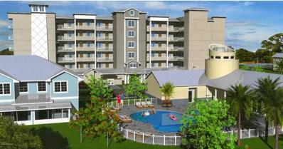 202 Ivory Coral Lane UNIT 206, Merritt Island, FL 32953 - MLS#: 825137
