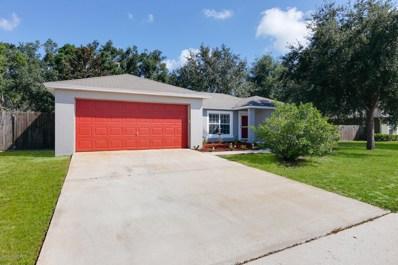 3540 Canon Court, Titusville, FL 32796 - MLS#: 825176