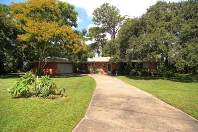 660 Elliott Drive, Merritt Island, FL 32952 - MLS#: 825177