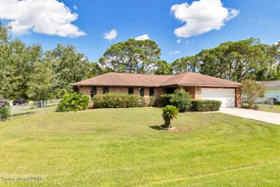 1391 Ladson Avenue, Palm Bay, FL 32907 - MLS#: 825184