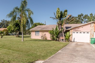 3087 Sea Gate Circle, Merritt Island, FL 32953 - MLS#: 825200