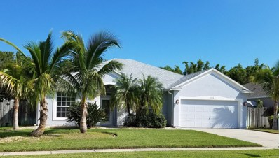 1326 Enclave Drive, Rockledge, FL 32955 - MLS#: 825205
