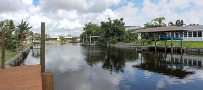 1570 Salmon Street, Merritt Island, FL 32952 - MLS#: 825267