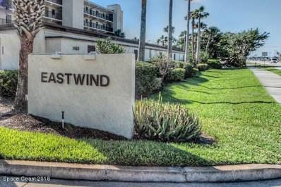 1465 Highway A1a UNIT 505, Satellite Beach, FL 32937 - MLS#: 825273