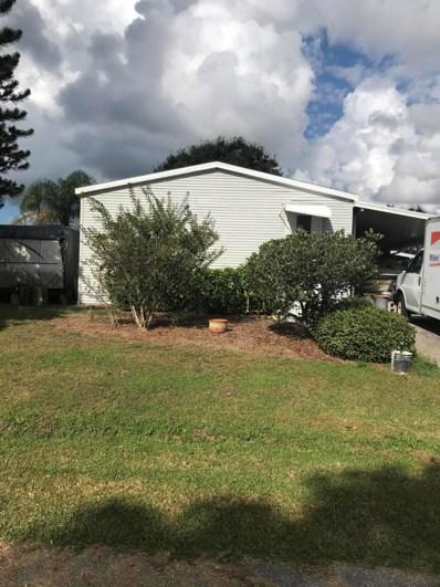 51 Paul Rene Drive, Melbourne, FL 32904 - MLS#: 825276