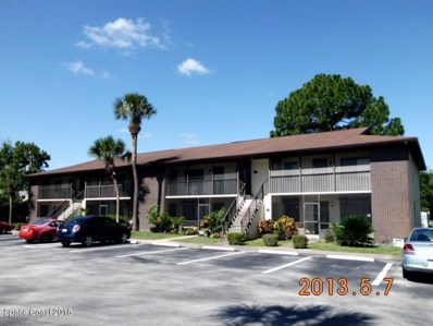3213 Murrell Road UNIT 205, Rockledge, FL 32955 - MLS#: 825277