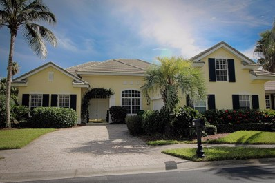 215 Clyde Street, Melbourne Beach, FL 32951 - MLS#: 825287